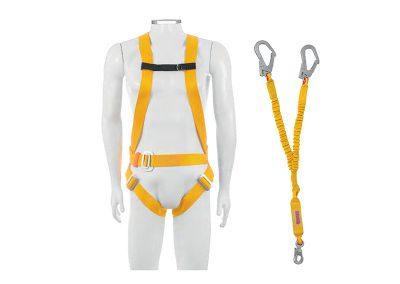 Cinto de Segurança Alpinista